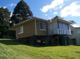 Mountain Escape - Holiday Home - Accommodation Sydney