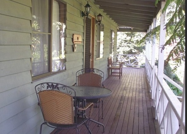 Cloudlands - Holiday Home - Accommodation Sydney
