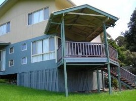Firefly - Holiday Home - Accommodation Sydney