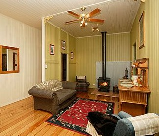 Bunyip Springs Farmstay - Accommodation Sydney