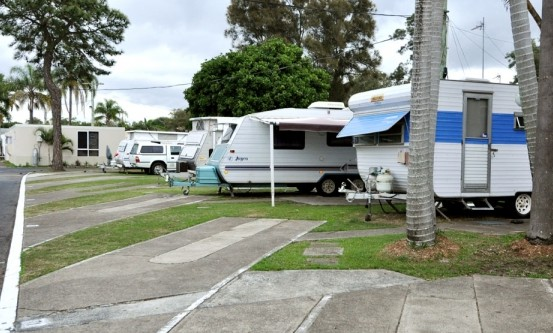Nobby Beach Holiday Village - Accommodation Sydney
