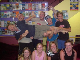1201 East Backpackers - Accommodation Sydney