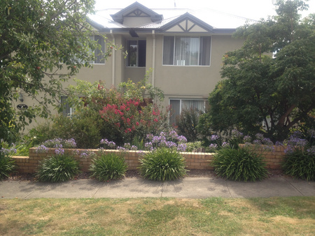 Austin Rise Bed and Breakfast - Accommodation Sydney