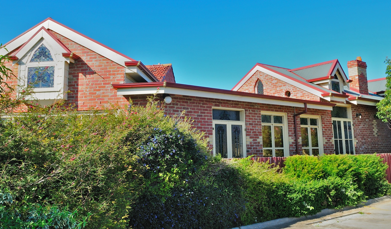 Carter Cottages - Accommodation Sydney