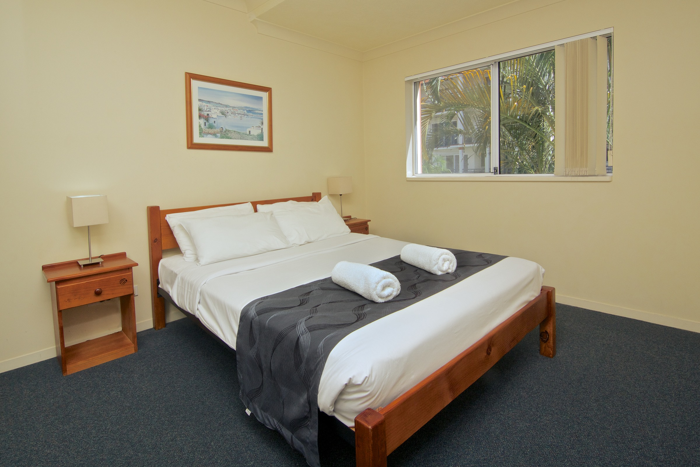 Blue Water Bay Luxury Villas - Accommodation Sydney