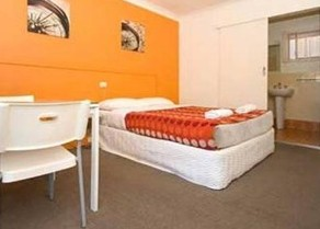 Ocean Blue Motel - Accommodation Sydney