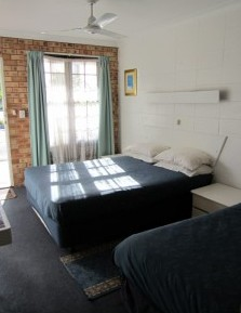 Surf Street Motel - Accommodation Sydney