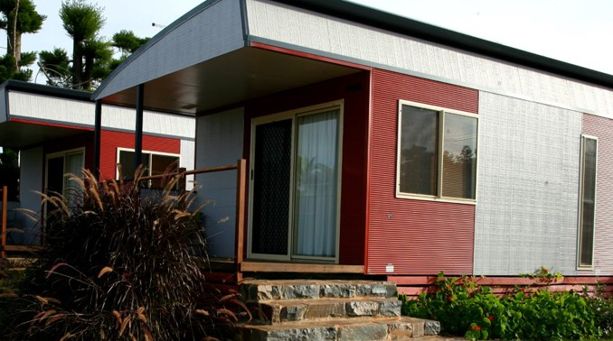 Atherton Holiday Park - Accommodation Sydney