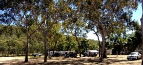 Barracrab Caravan Park - Accommodation Sydney