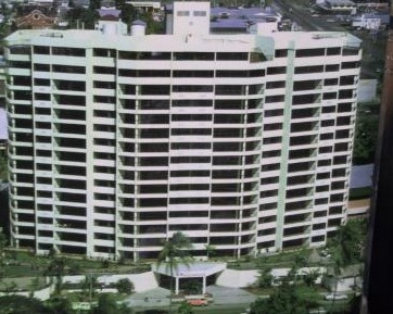 Cairns Aquarius Holiday Apartments - Accommodation Sydney