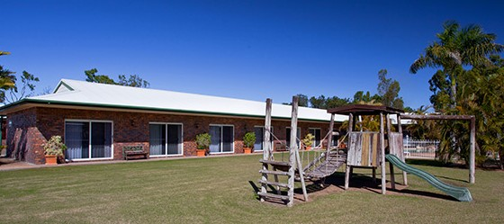 Charters Towers Heritage Lodge - Accommodation Sydney