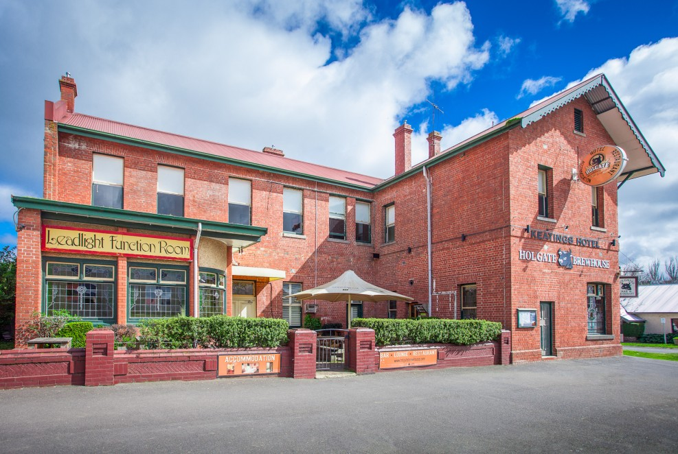 Holgate Brewhouse - Accommodation Sydney