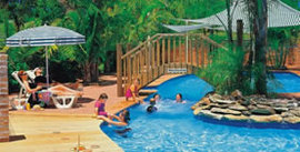 Happy Hallidays Holiday Park - Accommodation Sydney