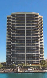 Trafalgar Towers - Accommodation Sydney