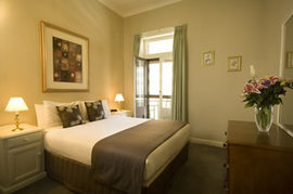 Mansions on Pulteney - Accommodation Sydney