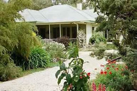 Locheilan Bed and Breakfast - Accommodation Sydney