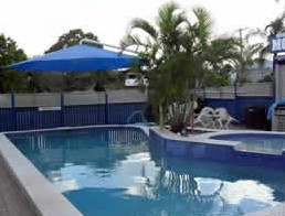 Raceways Motel - Accommodation Sydney