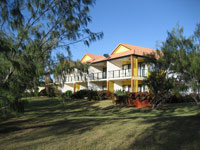 Coral Cove Resort  Golf Club - Accommodation Sydney