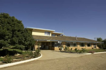 Allonville Motel - Accommodation Sydney