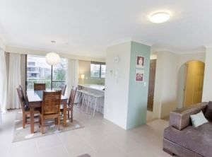 Capricornia Apartments - Accommodation Sydney