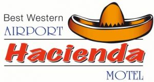 Best Western Airport Hacienda Motel - Accommodation Sydney