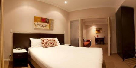 Quest on King William - Accommodation Sydney
