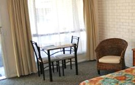 Best Western Top Of The Town Motel - Accommodation Sydney