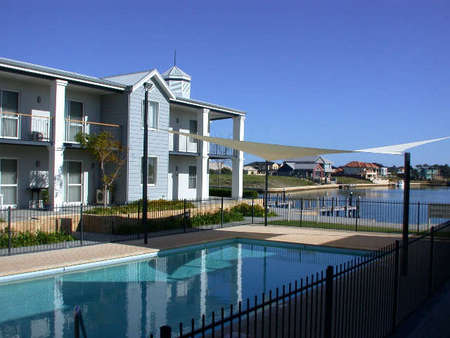 Quest Mandurah - Accommodation Sydney