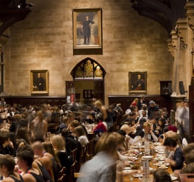 Ormond College - University Of Melbourne - Accommodation Sydney