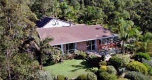 Hillside Bed  Breakfast - Accommodation Sydney
