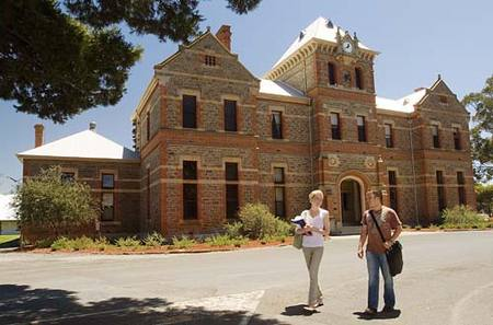 Roseworthy Residential College The University Of Adelaide - Accommodation Sydney