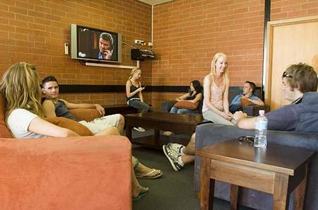 Roseworthy Residential College The University Of Adelaide, - Accommodation Sydney