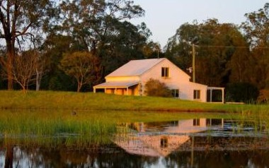 Madigan Vineyard - Accommodation Sydney