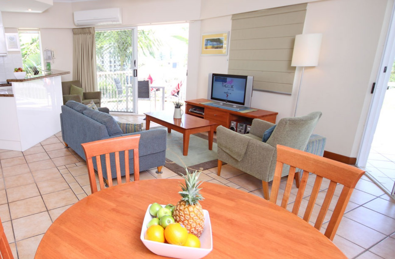 Coolum Seaside Apartments - Accommodation Sydney