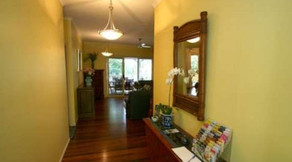 Noosa Country House Bed And Breakfast