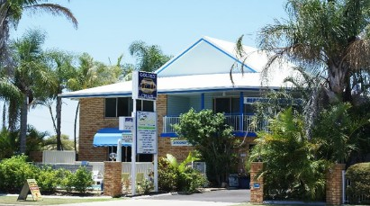 Beachside Motor Inn - Accommodation Sydney