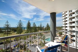 Sandpiper Apartments Broadbeach - Accommodation Sydney