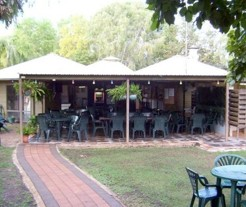 Douglas Daly Tourist Park - Accommodation Sydney