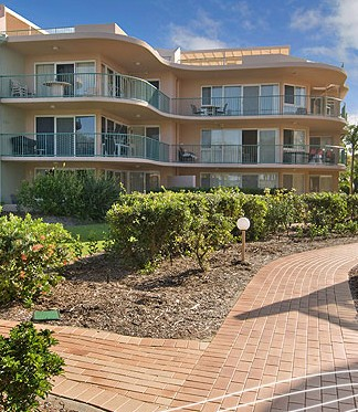 Surfside On The Beach - Accommodation Sydney