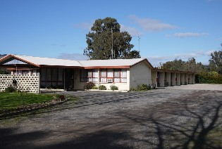 The Castle Creek Motel