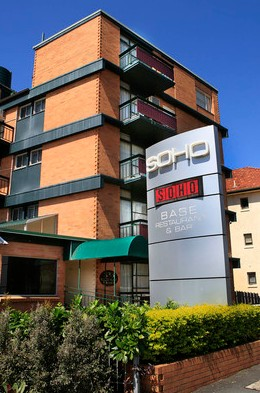 Soho Brisbane - Accommodation Sydney