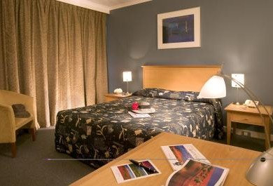 All Seasons Oasis Alice Springs - Accommodation Sydney