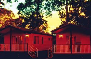 Solitary Islands Marine Park Resort - Accommodation Sydney
