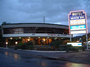 Jacksons Motor Inn - Accommodation Sydney