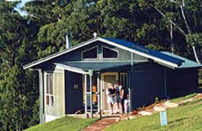 Jenolan Cabins - Accommodation Sydney