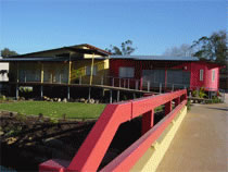 Red Bridge Motor Inn - Accommodation Sydney