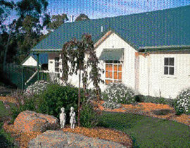 St Andrews Homestead - Accommodation Sydney