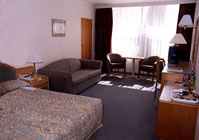 Comfort Inn Airport - Accommodation Sydney