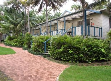 Somerset Apartments Lord Howe Island - Accommodation Sydney