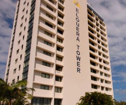Elouera Tower - Accommodation Sydney